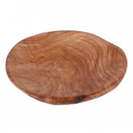 صحن خشب شكل متنوع 772489