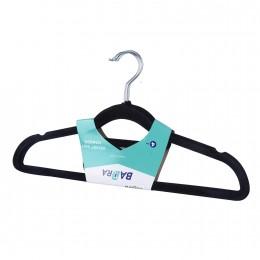 علاق ملابس مخمل B2022240