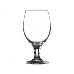 طقم كاسات زجاج من لاف شفاف 3 قطع 13.5اوز MIS571