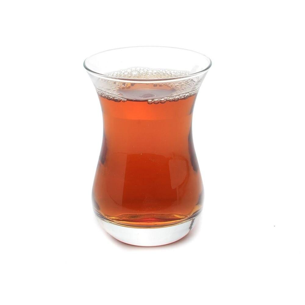 62511 أكواب شاي سادة