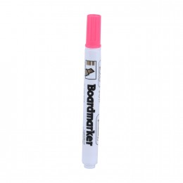 قلم سبورة ملون روكو  لون  زهري