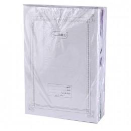 دفاتر روكو سلك  100ورقة عربي 6 قطعة  10354