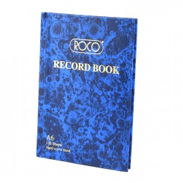 دفتر ريكورد ١٠٠ وقة من روكو 23536