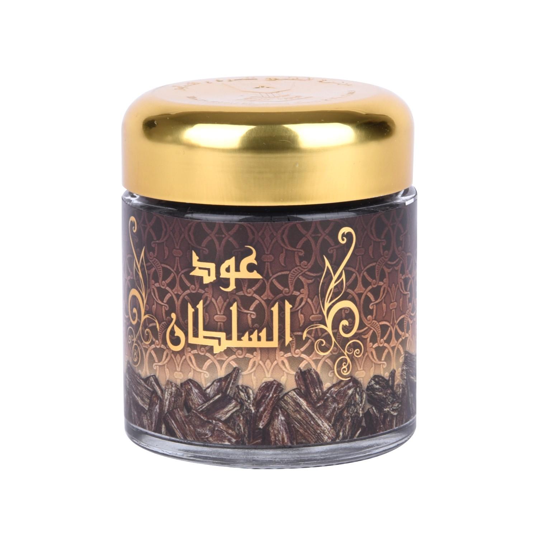 بخور عود السلطان  30 جرام