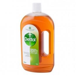 ديتول محلول مطهر اورجينال 750 مل