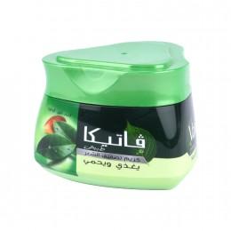كريم تغذية وحماية الشعر 210 مل