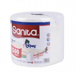سانيتا ماكسي رول 1500ورقة TM41EB3001R11