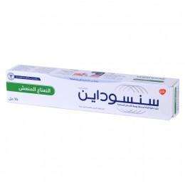 معجون اسنان سنسوداين بالنعناع المنعش 75 مل