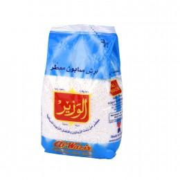 صابون برش معطر الوزير مبشور  450 جرام