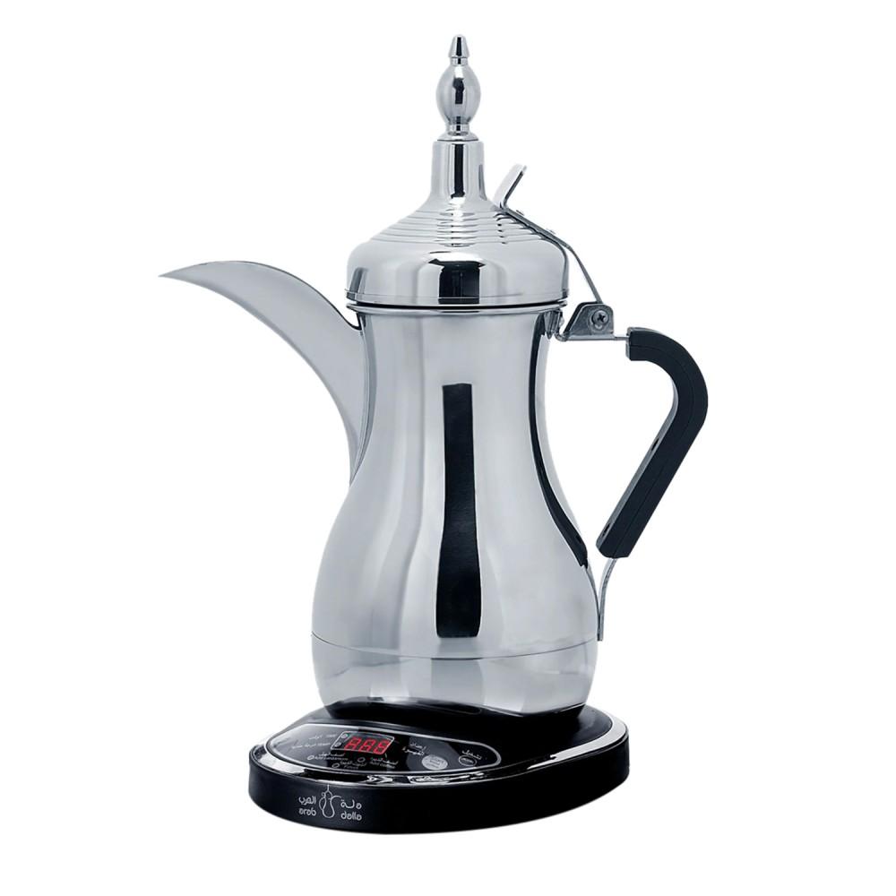 دلة العرب صانعة القهوة العربية، 1000 واط