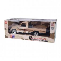 لعبة أطفال سيارة جيب شاص JY0731743
