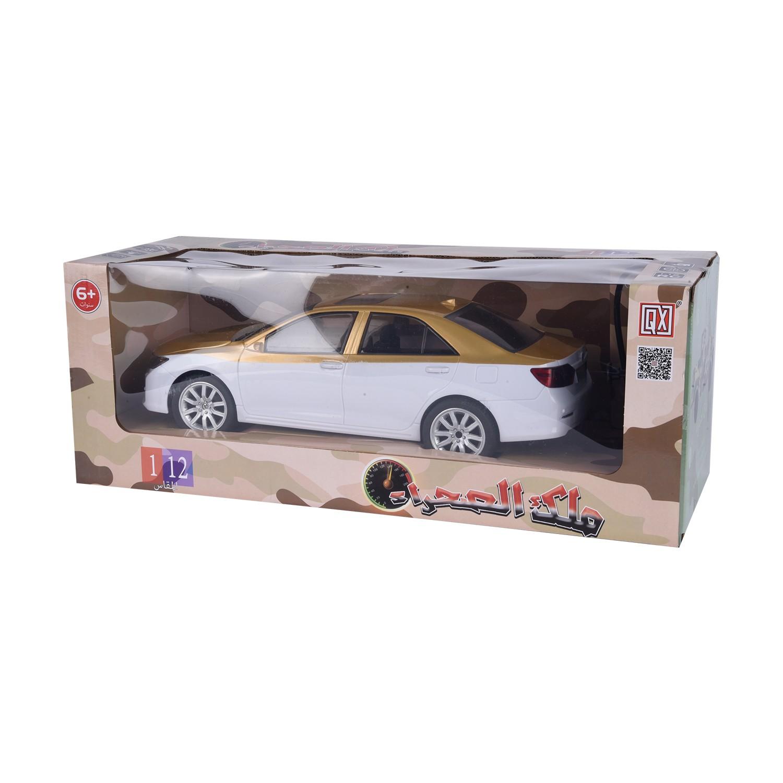 لعبة أطفال سيارة لكزز JY0896242