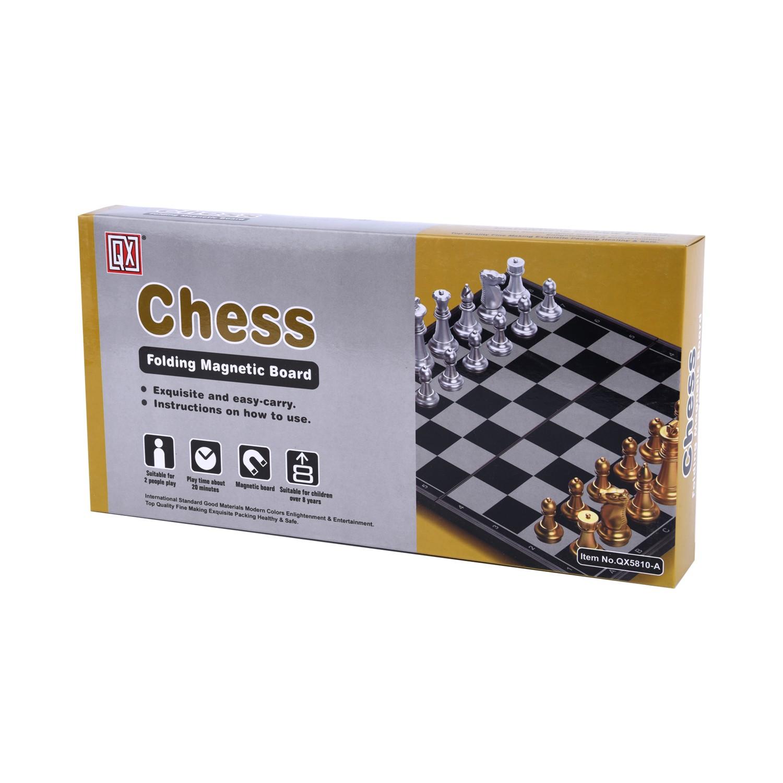 لعبة شطرنج صغير مغناطيس JY0861211