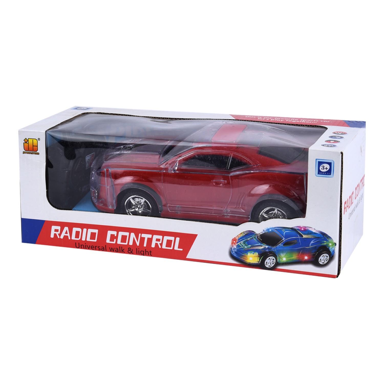 سيارة برريموت لعبة JY0784037