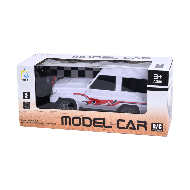 سيارة جيب ربع ابيض بريموت JY0814884